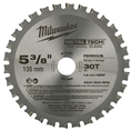 Saw blades - Milwaukee Tools UK by CBS Power tools
