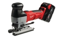 Milwaukee HD28JSB-32 M28 Body Grip Jigsaw