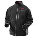 Milwaukee M12 Heated Jacket  (Black Extra Large)