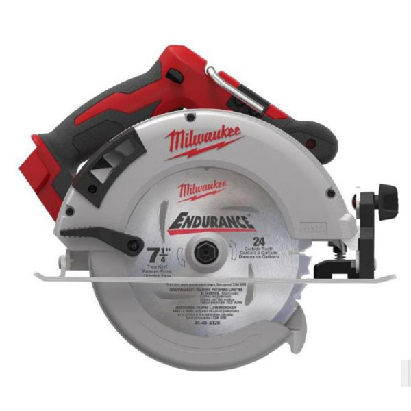 Milwaukee M18BLCS66-0 Brushless Circular Saw (Body Only)