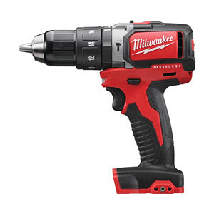 Milwaukee M18BLPD-0 Brushless Percussion Drill (Unboxed Unit Only WIGIG)