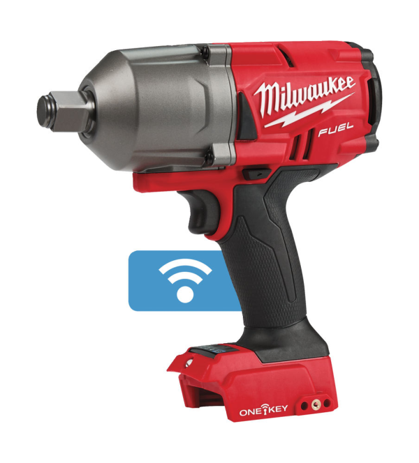 Milwaukee M18ONEFHIWF34-0 One Key Impact Wrench (Zero Tool)