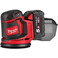 M18™ 18-Volt Sanders | Milwaukee at CBS Power Tools UK