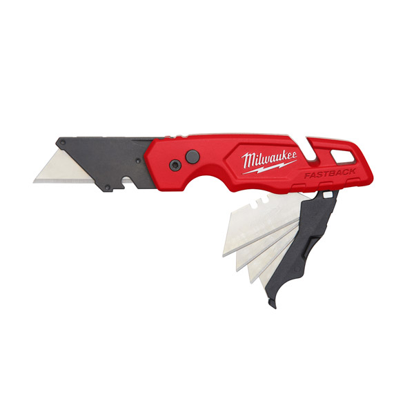 Milwaukee Utility Knife 4932471358
