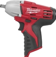 Milwaukee C12IW-0 M12 Compact Impact Wrench  (body only)