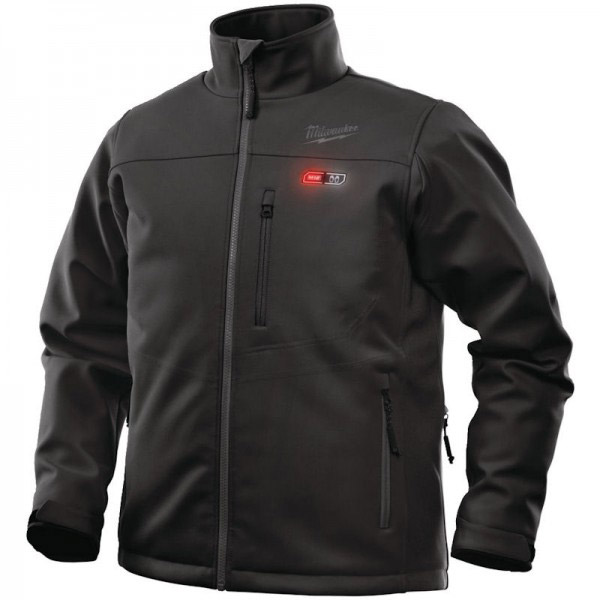 Milwaukee M12HJBL4-0(2XL) 12v Heated Jacket Extra Large