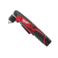 Milwaukee C12RAD-202C M12 Compact Right Angle Drill