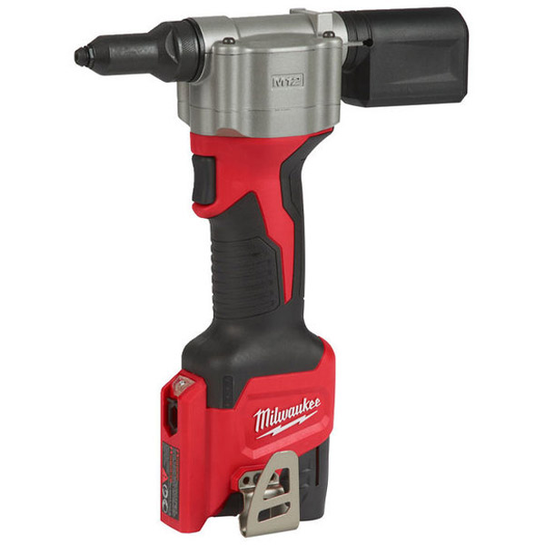 Milwaukee M12BPRT-0 M12 Pop Rivet Gun (Zero Tool)
