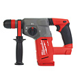 Milwaukee M18CHX-0 18V Fuel SDS-Plus Hammer (Body Only)