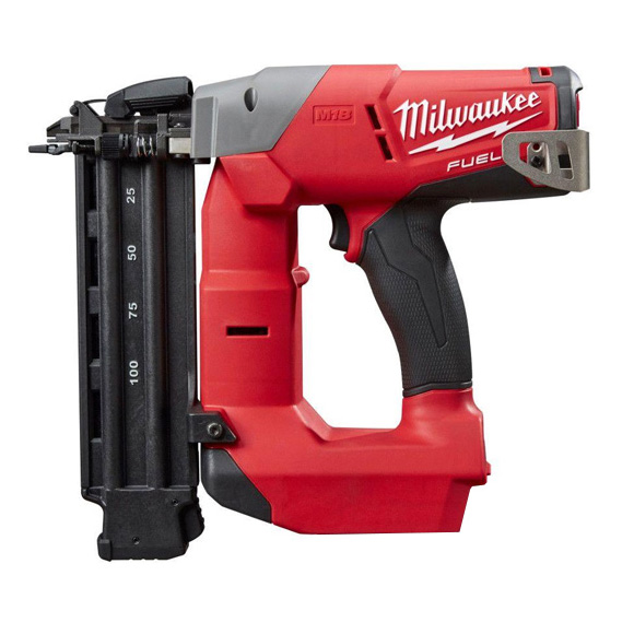 Milwaukee M18 CN18GS-0 18V Fuel 18 Gauge Nailer (Body Only)