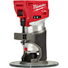 Milwaukee Trim Router M18 FUEL™ M18FTR-0X Body Only