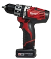 Milwaukee C12PD-32 M12 Compact Percussion Drill Driver