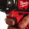 Milwaukee M12BPD-202C M12 Sub Compact Percussion Drill