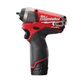 Milwaukee M12 Impact tools - Milwaukee Tools UK by CBS Power tools