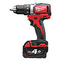 Milwaukee M18BLDD-402C Brushless Drill Driver