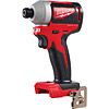 Milwaukee M18 18v Brushless Combo Kit M18BLPP2A2-502X 2-Tool