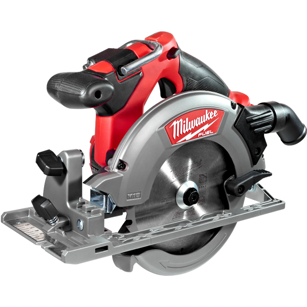 Milwaukee 55mm Circular Saw M18CCS55-0 M18 FUEL Body Only