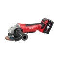 Milwaukee HD18AG-402C 115mm Cordless Angle Grinder