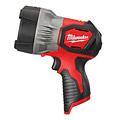 Milwaukee M12SLED-0 LED Spotlight