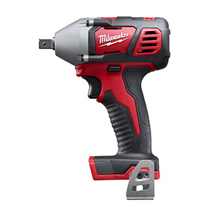 "Milwaukee M18BIW12-0 1/2"" Comp Impact Wrench (Body Only)"