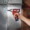 Milwaukee M12BID-0 Compact Impact Driver (Body Only)