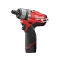 Milwaukee M12CD-202C M12 Fuel Compact Screwdriver