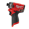 Milwaukee M12FID-0 12V Cordless FUEL Impact Driver (Body Only)