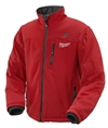 Milwaukee Heated jacket - Milwaukee Tools UK by CBS Power tools