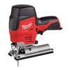 Milwaukee M12JS-0 M12 Compact Jigsaw (body only)