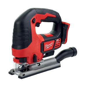 Milwaukee M18BJS-0 18V Top Handle Jigsaw (Zero Tool)