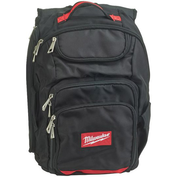 Milwaukee 4932464252 Tradesmans Back Pack