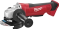 Milwaukee HD18AG-0 M18 Angle Grinder (Body Only)