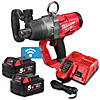 "Milwaukee M18ONEFHIWF1-502X 18v One Key High Torque 1"" Impact Wrench Kit"