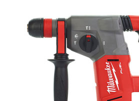 Milwaukee Tools UK: M18 Cordless range