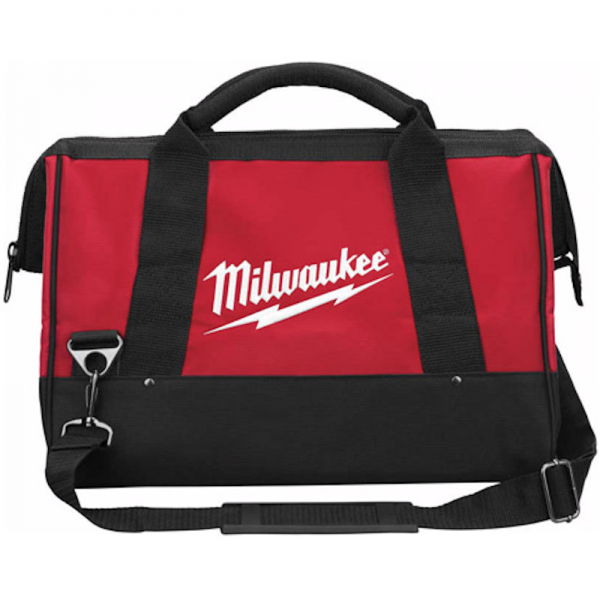 Milwaukee 4931411958 Medium Contractors Bag