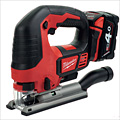 Milwaukee M18BJS-402C 18V Compact Top Handle Jigsaw