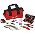 Milwaukee 4932430575 Electrician Trade Set