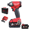 Milwaukee M18 FID-502X M18 FUEL Impact Driver Kit