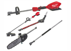 Milwaukee Tools UK M18 Brushless range