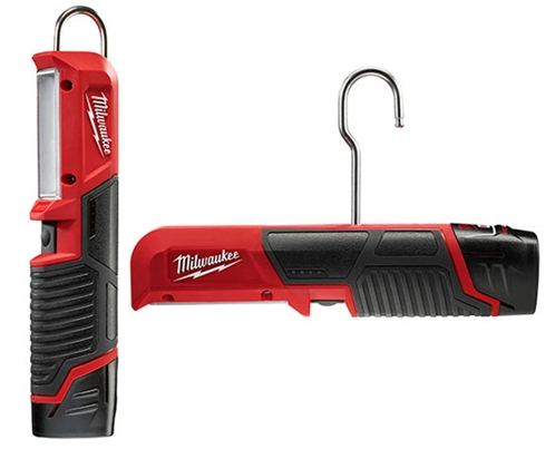 Milwaukee M12SL-0 LED Stick Light (Body Only)