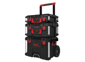 Milwaukee Tools UK: For all your Storage Needs