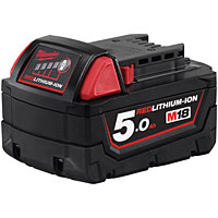 M18™ 18-Volt Batteries | Milwaukee at CBS Power Tools UK