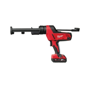 Milwaukee C18PCG310C-201B M18 Caulking Gun 310ml