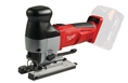 Milwaukee HD28JSB-0 M28 Body grip Jigsaw (Body Only)