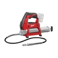 Milwaukee M12GG-0 M12 Cordless Grease Gun (Zero Tool)