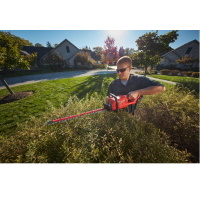 Milwaukee Hedge Trimmers