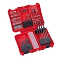 Milwaukee 4932352864 Contractor 100 Piece Bit Set