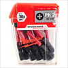 Milwaukee 4932430855 Shockwave 10 Piece PH2 50mm Screwdriver Bits
