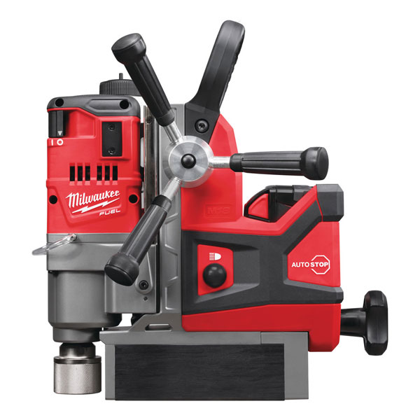 Milwaukee M18FMDP-502C M18 FUEL Magnetic Drilling Press