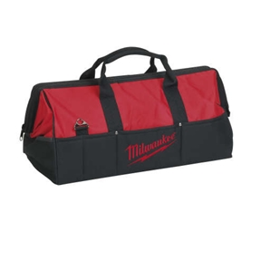 Milwaukee M28BAGL Extra Large Contractors Bag